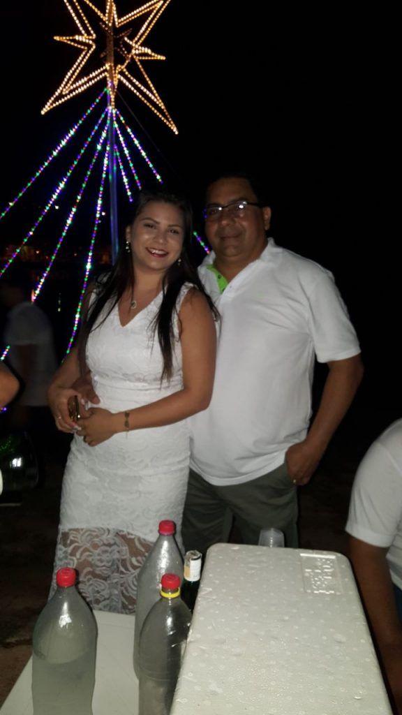 IMG 20180101 WA0032 576x1024 - Prefeito Moisés Ventura, promoveu uma grande festa para receber 2018 - minuto barra