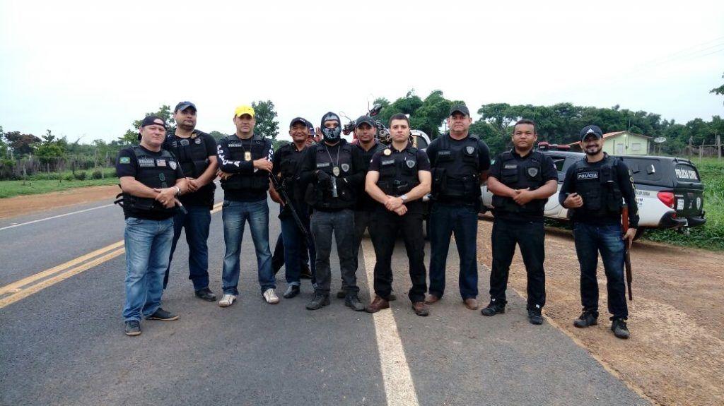 IMG 20180117 WA0009 1024x575 - Prefeito Moisés Ventura, clama à Justiça para que não liberem da cadeia bandidos que aterrorizam na Br-226 - minuto barra