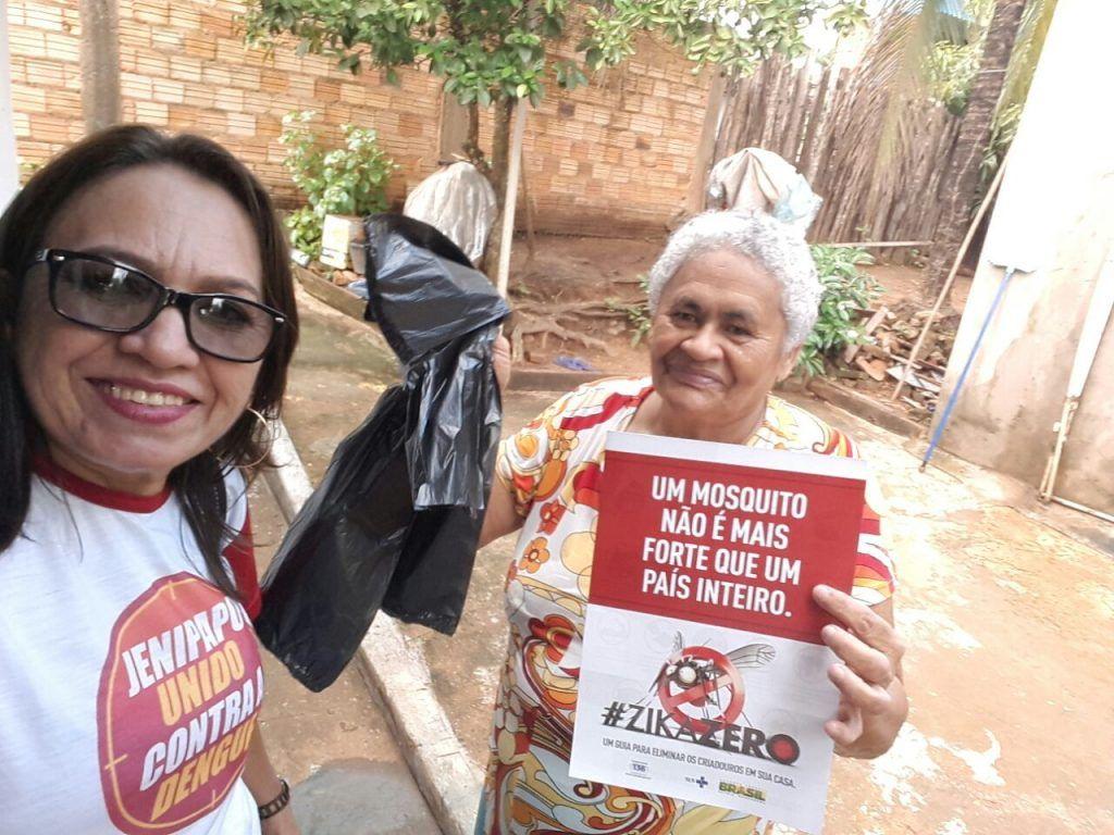 IMG 20180117 WA0104 1024x768 - Gestão do prefeito Moisés Ventura, empenhada no combate ao mosquito da dengue - minuto barra