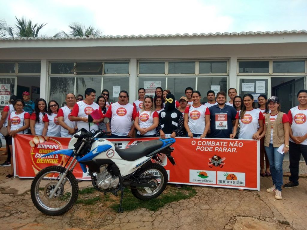 IMG 20180117 WA0108 1024x768 - Gestão do prefeito Moisés Ventura, empenhada no combate ao mosquito da dengue - minuto barra