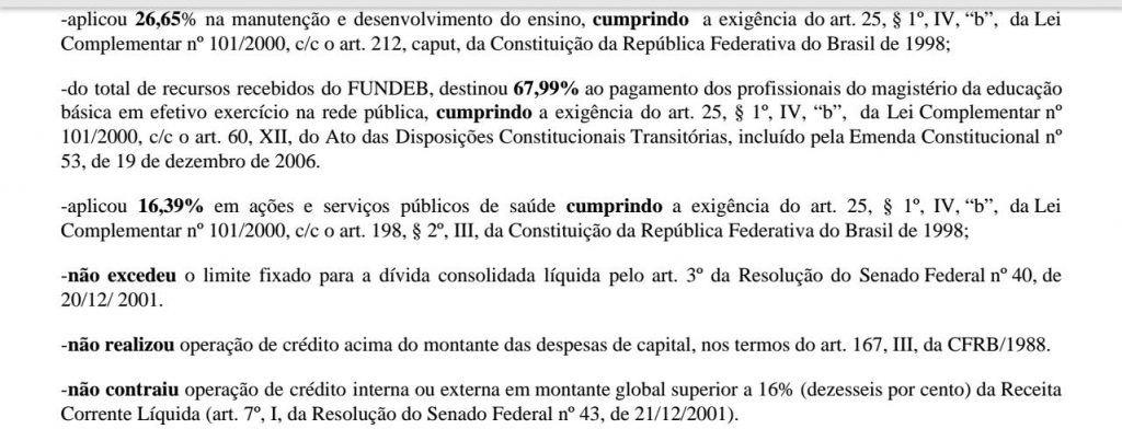 IMG 20180123 WA0027 1024x392 - TCE-MA declara que Prefeitura de Jenipapo dos Vieiras é transparente - minuto barra