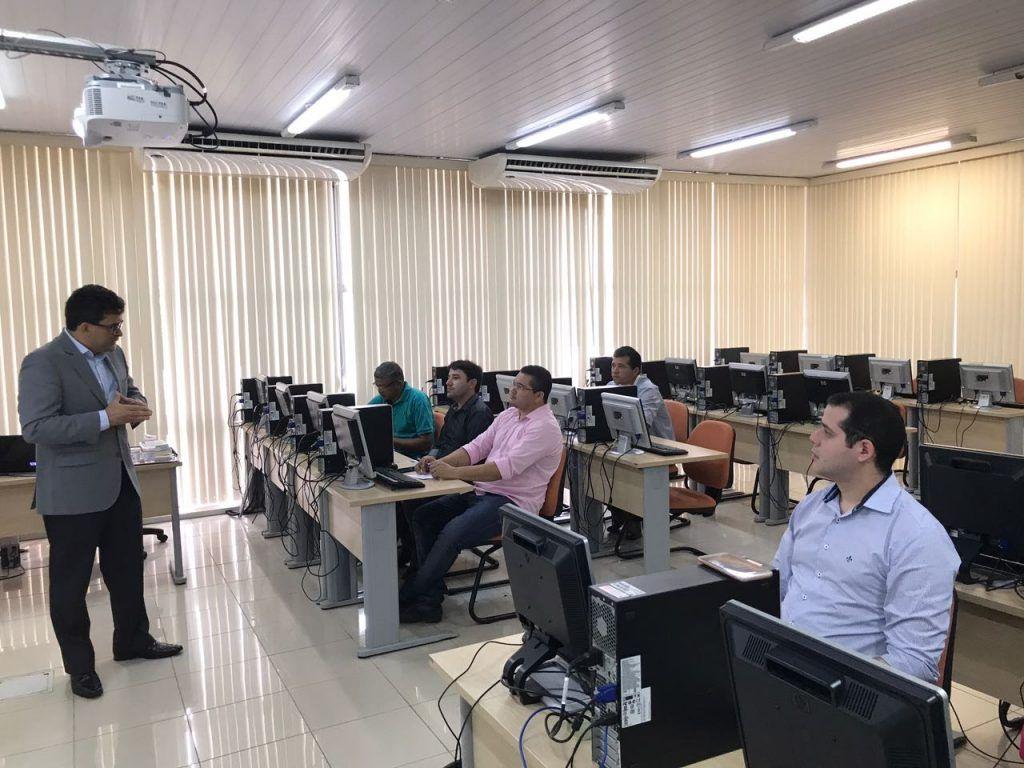 IMG 20180129 WA0129 1024x768 - Vereadores de Barra do Corda se reúnem com conselheiro do TCE - minuto barra