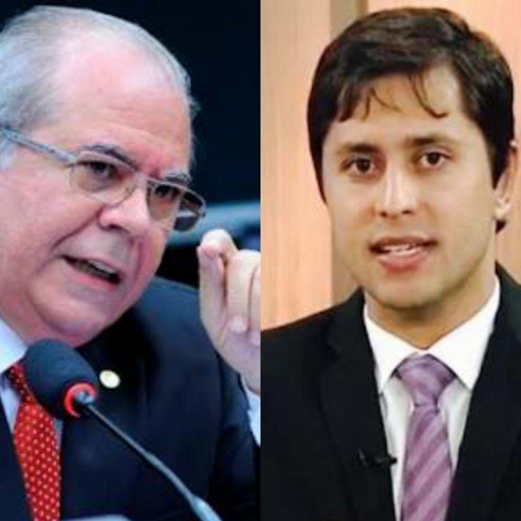 """InShot 20180118 154040681 1024x1024 - URGENTE!! Hildo Rocha oferece ao MP """"Notícia de Fato"""" contra Duarte Júnior do Procon - minuto barra"""