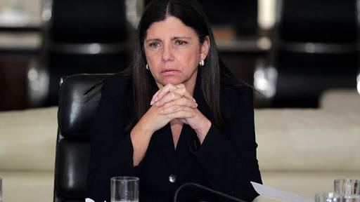 images 1 - Roseana lamenta a morte de Humberto Coutinho - minuto barra