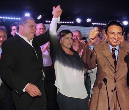 images 3 1 - DISPUTA AO SENADO: Sarney Filho e Lobão, caminham para esmagarem nas urnas, os candidatos de Flávio Dino - minuto barra