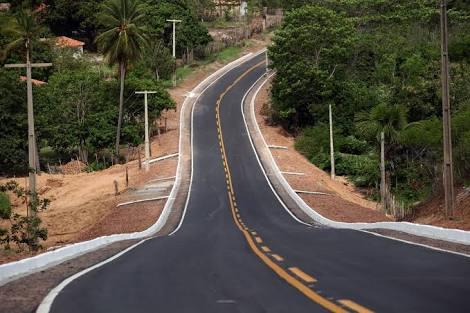 images 7 - APENAS EM BARRA DO CORDA: Roseana asfaltou 426km de estradas - minuto barra