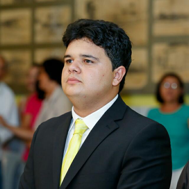 IMG 20180201 WA0021 - PARAIBANO: Vereador Denis Nascimento poderá sair como candidato a deputado estadual - minuto barra