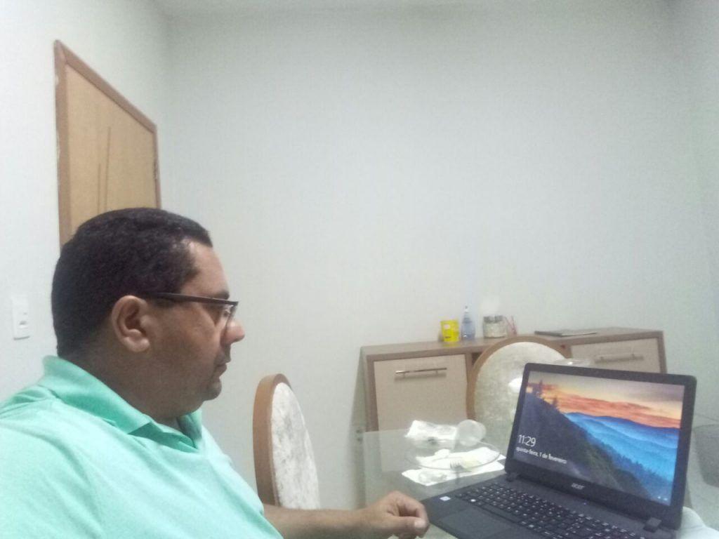 IMG 20180201 WA0036 1024x768 - Prefeito Moisés Ventura, paga em dia o salário dos professores com atualização do piso salarial - minuto barra