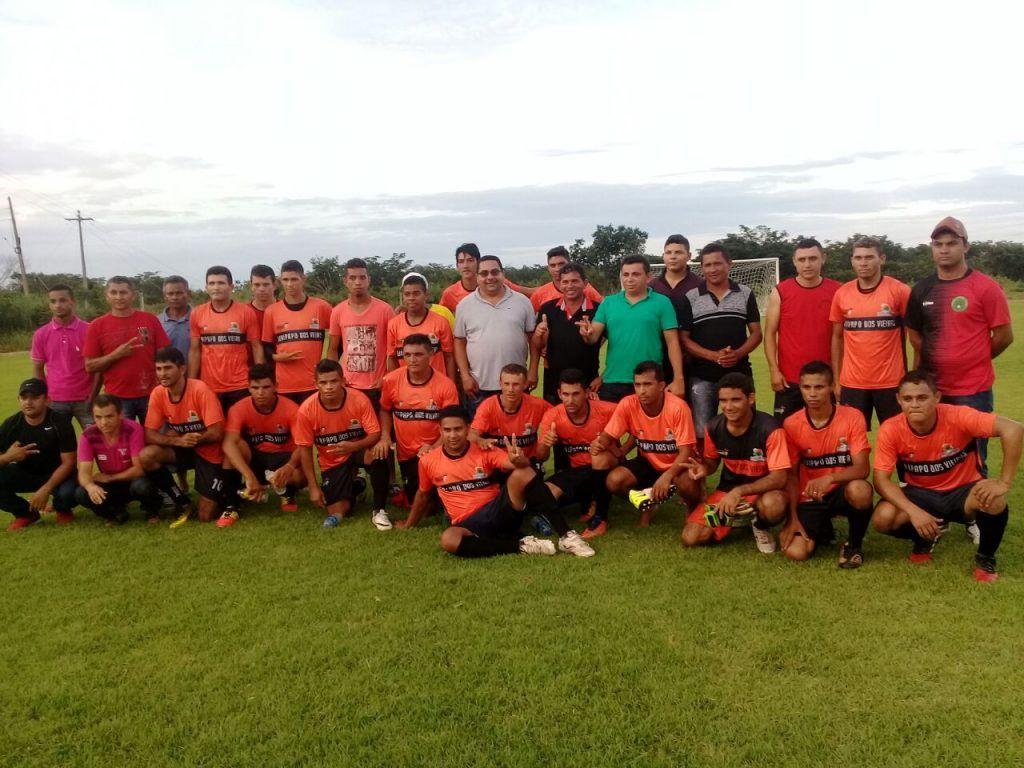 IMG 20180202 WA0152 1024x768 - Seleção de Jenipapo dos Vieira vence a de Campestre por 3x1 - minuto barra