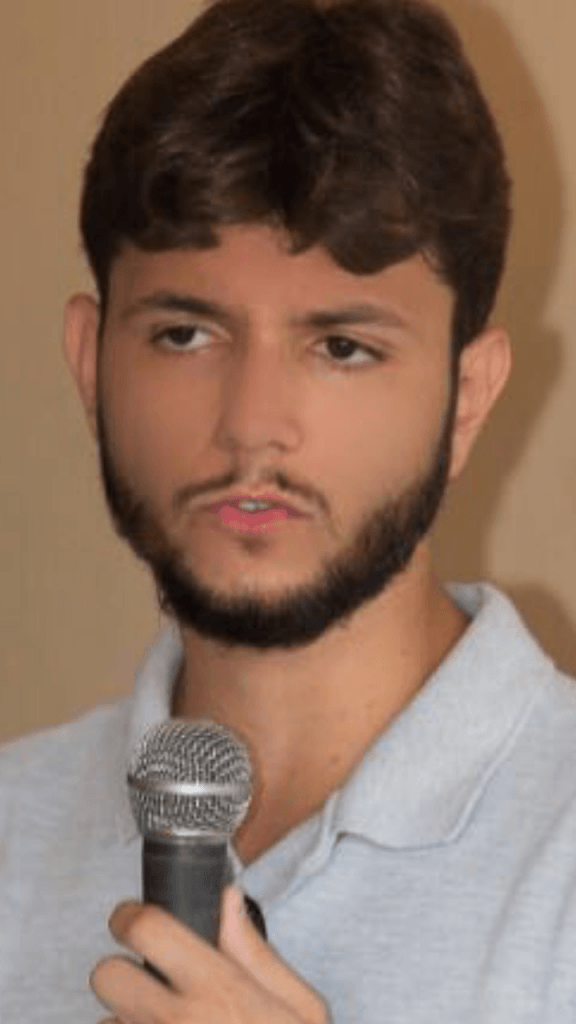 Screenshot 20180221 170109 576x1024 - VEXAME!!! Duarte Júnior é repreendido por estudante de direito na FACEM em São Luís - minuto barra