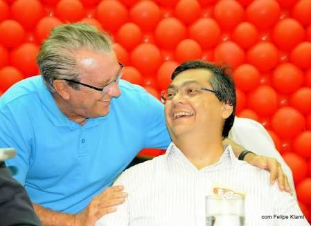 images 1 3 - ELEIÇÕES 2018: Zé Reinaldo rompe com Flávio Dino - minuto barra