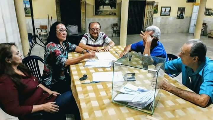 FB IMG 1519899537837 - Poeta Luzia Barroso é eleita para a Academia de Letras em Barra do Corda - minuto barra