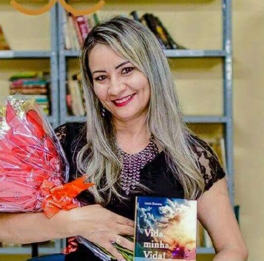 FB IMG 1519899543942 - Poeta Luzia Barroso é eleita para a Academia de Letras em Barra do Corda - minuto barra