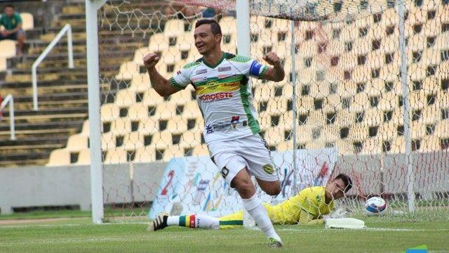 ulisses ganha - Cordino vence o Sampaio por 2x1 no castelão em São Luís - minuto barra