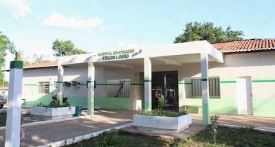 HFV 1 - Em Barra do Corda, cirurgias são canceladas após goteiras em hospital - minuto barra