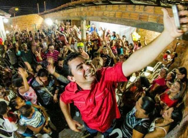Prefeito Eric Costa - APENAS EM DEZEMBRO: Gestão do prefeito Eric Costa recebeu mais de R$ 22 milhões em Barra do Corda - minuto barra