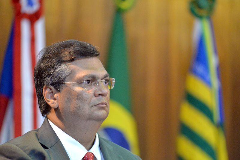 flaviodino 2017novembro assisfernandes21510593266 - Depois de leiloar 12 mil veículos no Maranhão, Flávio Dino diz que não tomará mais motos pela falta do IPVA - minuto barra