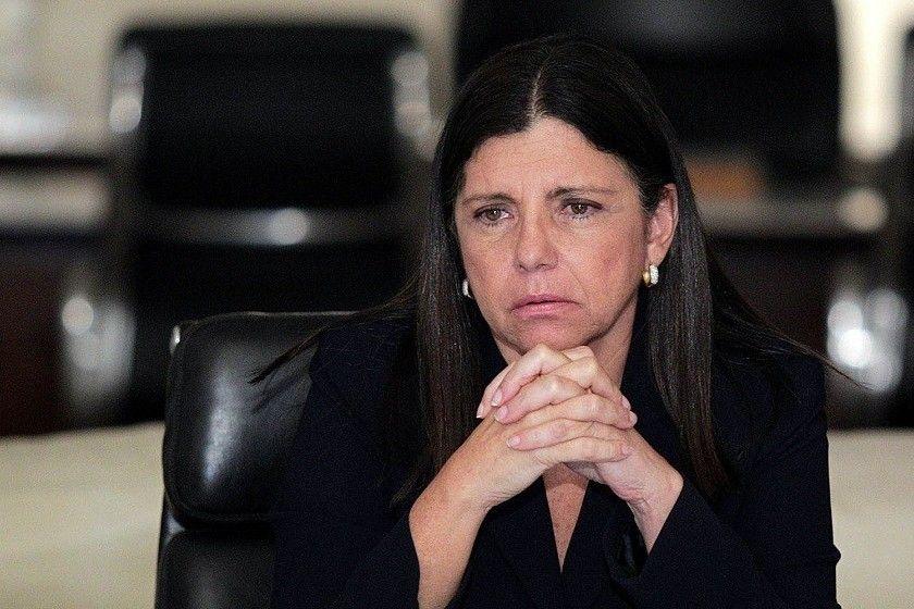 roseana sarney 840x560 - Roseana lamenta morte do ex-governador Epitácio Cafeteira - minuto barra