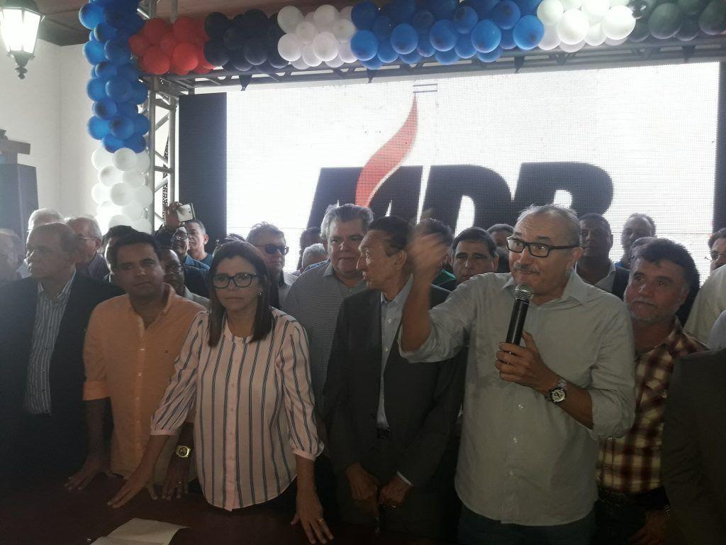 20180521 103039 1024x768 - Roseana lança de forma oficial sua pré-candidatura ao governo - minuto barra