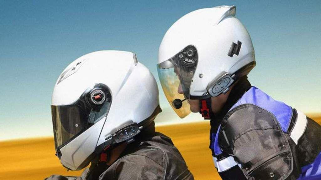 Capacetes para motociclistas 1024x576 - Uso de apenas um capacete, está com os dias contados em Barra do Corda - minuto barra