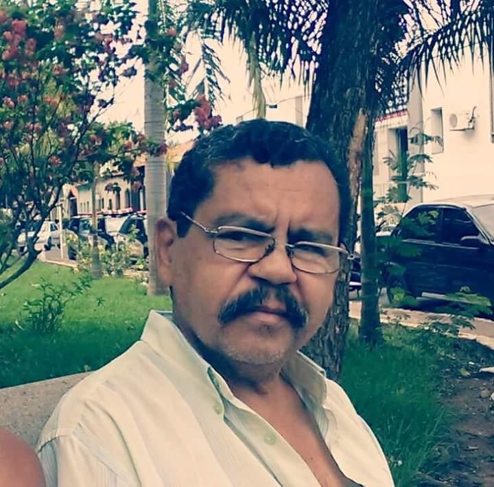 FB IMG 1526216209101 - LUTO: Falece o professor José Nicodemos em Barra do Corda - minuto barra