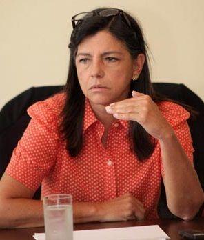 Governadora Roseana Sarney todos os bandidos na cadeia - Roseana Sarney lamenta morte do ex-prefeito Nonato Dentista de Arame - minuto barra