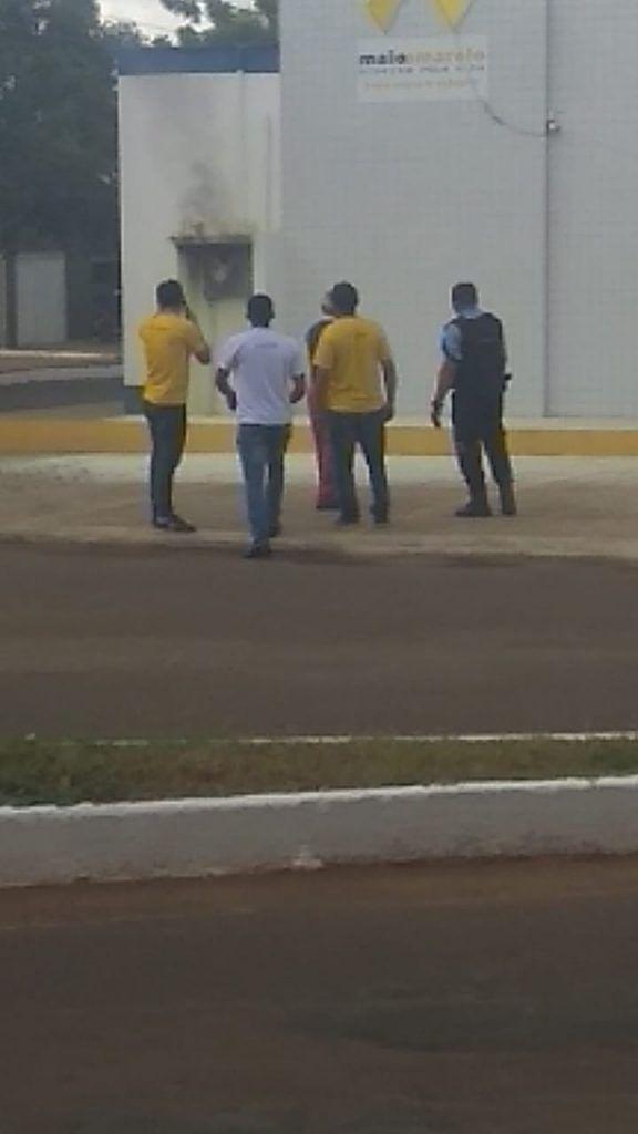 IMG 20180517 WA0033 576x1024 - URGENTE!! Incêndio no prédio da Ciretran de Barra do Corda, inaugurada há menos de um mês por Flávio Dino - minuto barra