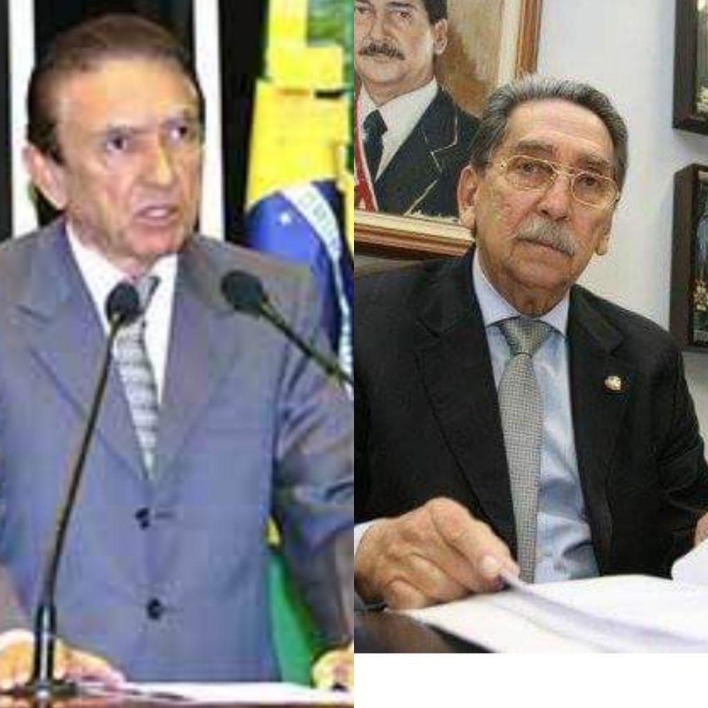 InShot 20180514 173900806 1024x1024 - Senador Lobão lamenta morte de Cafeteira, e relembra convivência com ele no senado - minuto barra