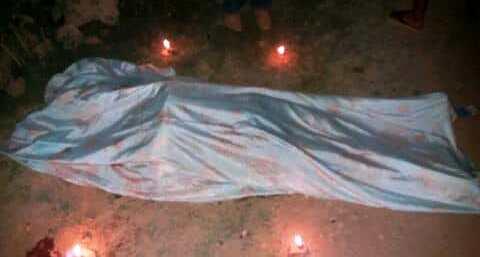 35162139 1787217458039835 8409269485638254592 n - Executado na zona rural de Barra do Corda, homem considerado de altíssima periculosidade - minuto barra