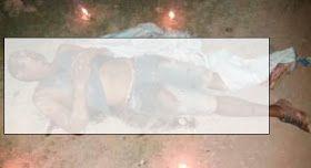 36189184 1787217464706501 6137746593719255040 n - Executado na zona rural de Barra do Corda, homem considerado de altíssima periculosidade - minuto barra