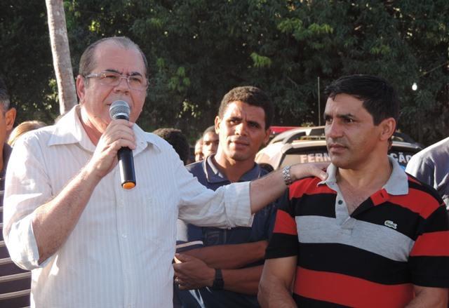 9303 674034159356321 5165525611883935009 n - Prefeito Adailton recebe na conta da prefeitura emenda de Hildo Rocha para construção de estádio - minuto barra
