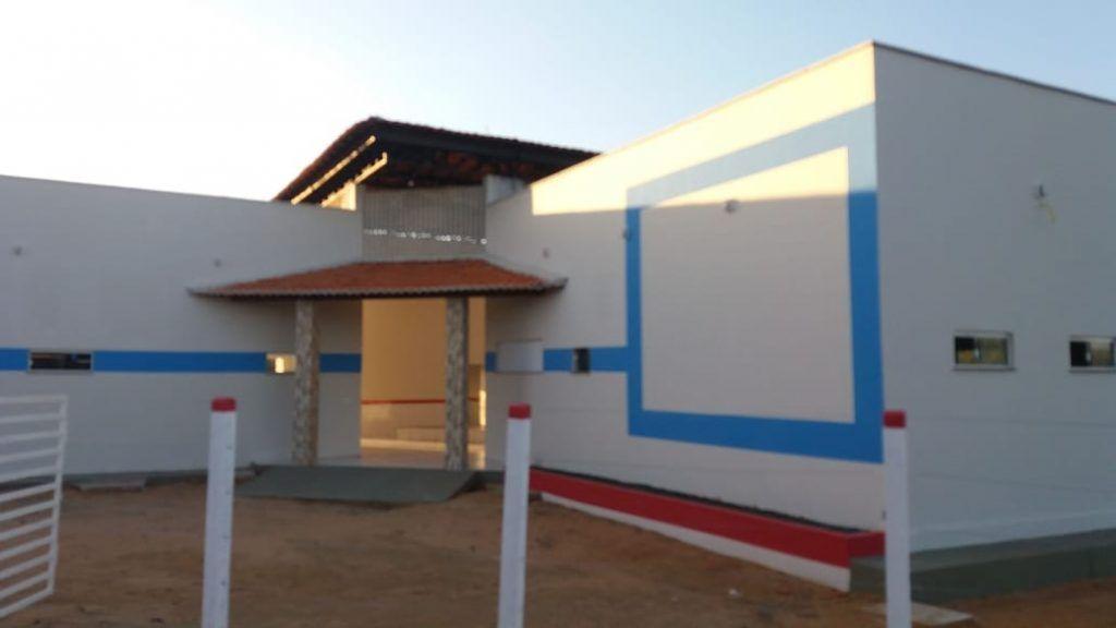 IMG 20180627 WA0010 1024x576 - SURREAL: Flávio Dino gasta quase 400 mil reais na construção de duas salas de aulas - minuto barra