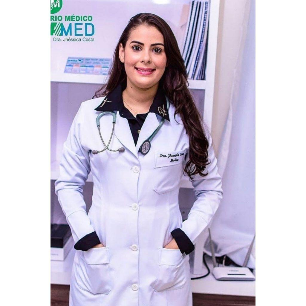 InShot 20180622 122449930 1024x1024 - Irmã do prefeito Eric Costa, é nomeada por Flávio Dino como assessora técnica da regional de saúde em Barra do Corda - minuto barra