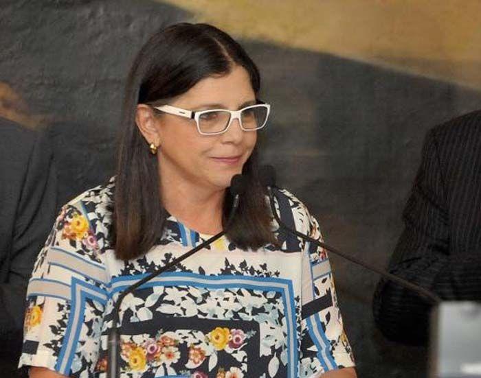 1229646 347115 - Roseana Sarney lamenta morte de Avelar Sampaio e diz que Barra do Corda perde um político popular - minuto barra