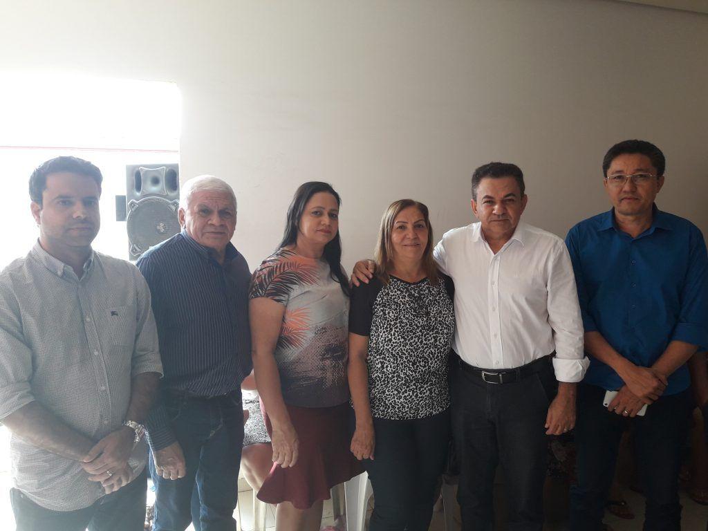 20180711 151239 1024x768 - LUTO: Deputados prestam homenagens ao ex-prefeito Avelar Sampaio, falecido em Barra do Corda - minuto barra