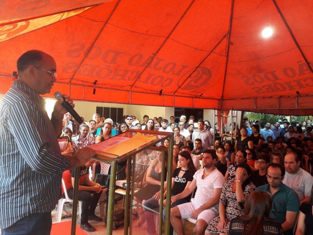 20180711 170301 1024x768 - LUTO: Deputados prestam homenagens ao ex-prefeito Avelar Sampaio, falecido em Barra do Corda - minuto barra