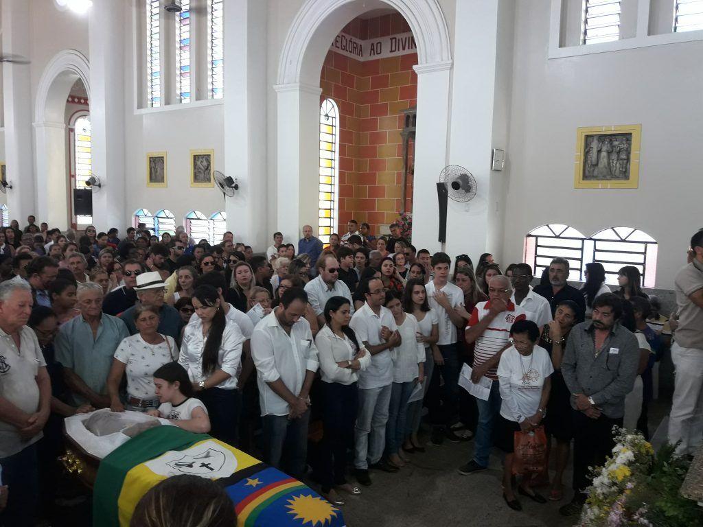 20180712 084535 1024x768 - Barra do Corda se despede de Avelar Sampaio e enterro é marcado por emoções - minuto barra