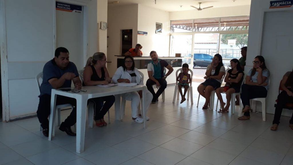 IMG 20180713 WA0006 1024x576 - Prefeito Moisés Ventura faz visita ao hospital em Jenipapo dos Vieiras - minuto barra