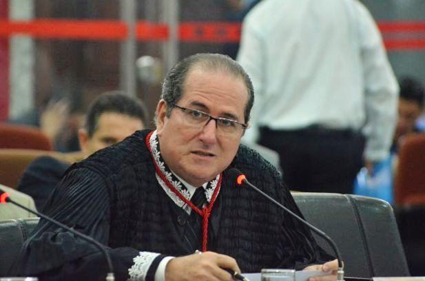 Ricardo Duailibe2 - Desembargador manda governo Flávio Dino pagar o FMS de Jenipapo dos Vieiras - minuto barra
