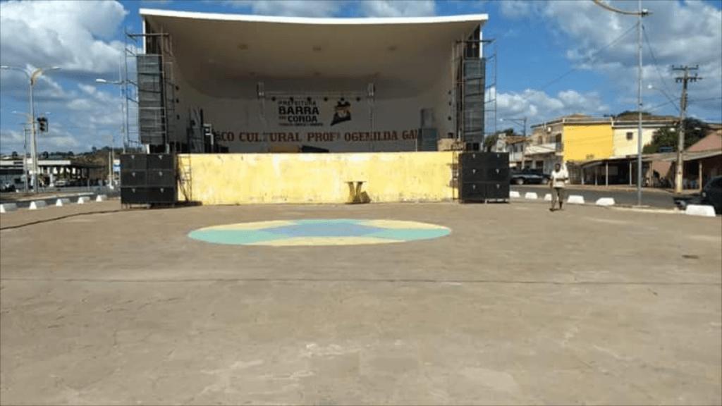 Screenshot 20180715 200402 1024x576 - ABANDONO: Dia do Evangélico em Barra do Corda é marcado pelo descaso da prefeitura - minuto barra