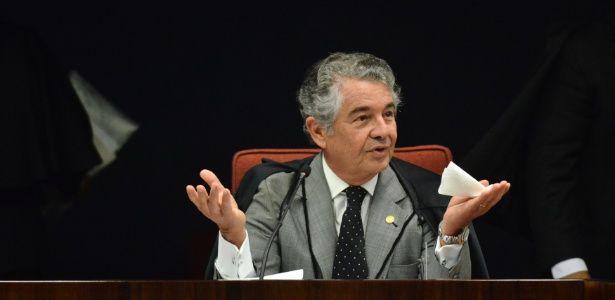 """downloadfile - """"Decisão judicial, cumpra-se"""", afirma Marco Aurélio do STF - minuto barra"""