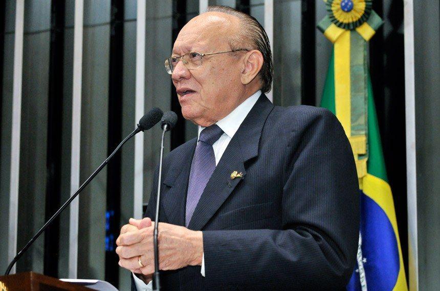 """joaoalbertosouzadiv - """"Roseana vencerá a eleição"""", afirma senador João Alberto - minuto barra"""