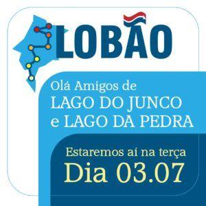 viagem 1 300x300 - Senador Lobão retoma amanhã terça-feira, caravana em 11 cidades - minuto barra