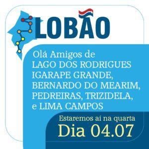 viagem 2 300x300 - Senador Lobão retoma amanhã terça-feira, caravana em 11 cidades - minuto barra