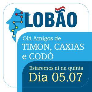 viagem 3 300x300 - Senador Lobão retoma amanhã terça-feira, caravana em 11 cidades - minuto barra
