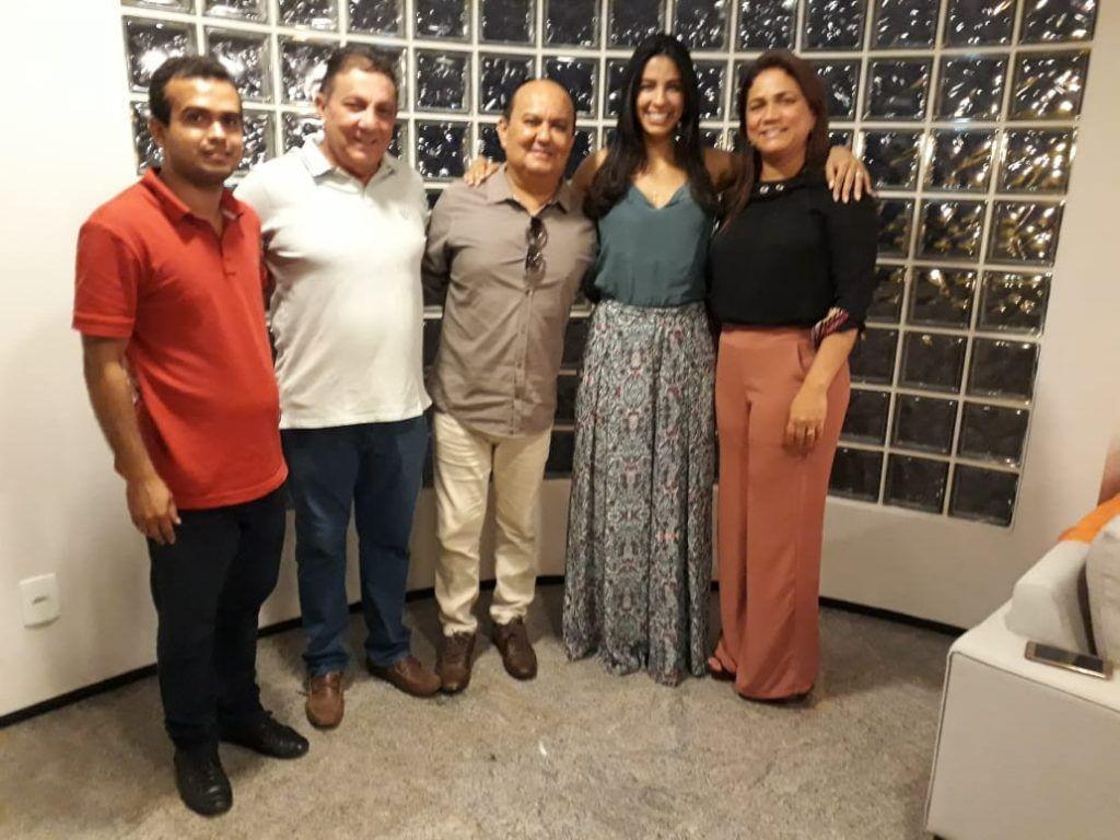 IMG 20180804 WA0007 1024x768 - O Blog Avisou: Leocadio bate o martelo, declara apoio a Daniela Tema e abandona o prefeito Eric Costa - minuto barra