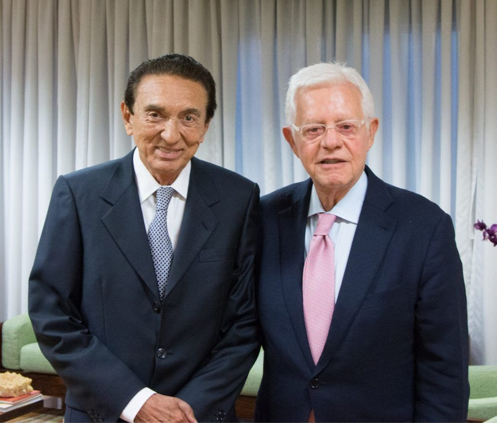 IMG 20180808 WA0122 1024x872 - Senador Lobão luta para garantir direitos dos garimpeiros em Brasília - minuto barra