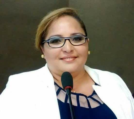 IMG 20180823 WA0178 - Elizangela Sousa se manifesta a respeito do caso que envolve o vereador Raimundo da Rodoviaria - minuto barra