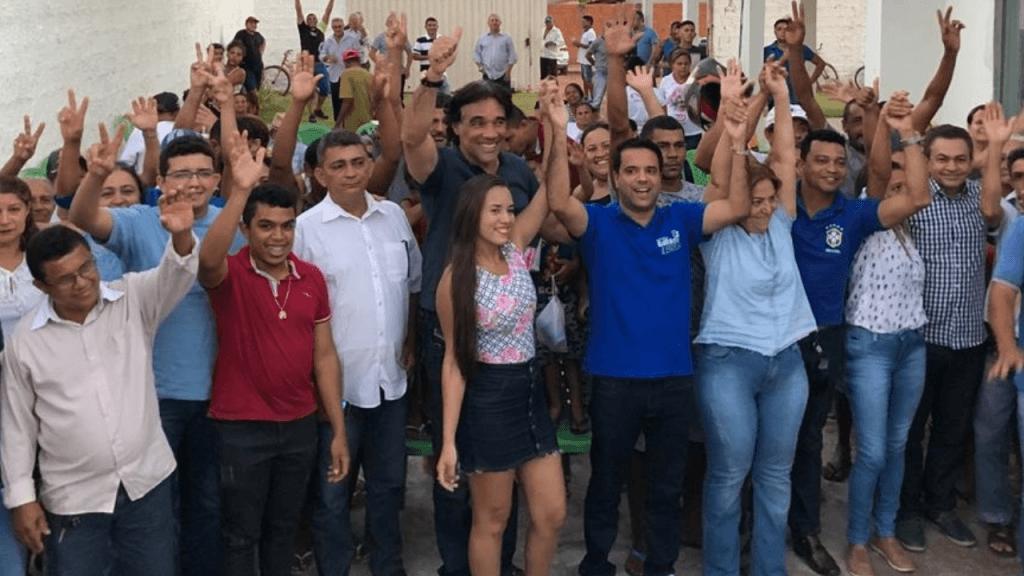 Screenshot 20180807 090118 1024x576 - Lobão Filho e Edilázio visitam 4 municípios durante o final de semama - minuto barra