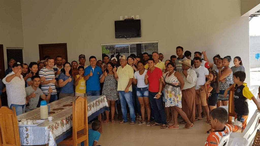 Screenshot 20180807 091500 1024x576 - Rigo Teles recebe apoio da ex-prefeita de São Pedro dos Crentes, e de mais cinco vereadores de Itaipava - minuto barra